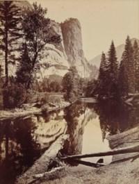 Washington Column, 2082 ft., Yosemite, 1865-1866