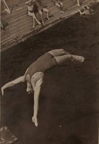 The Dive, Plongeon, 1935
