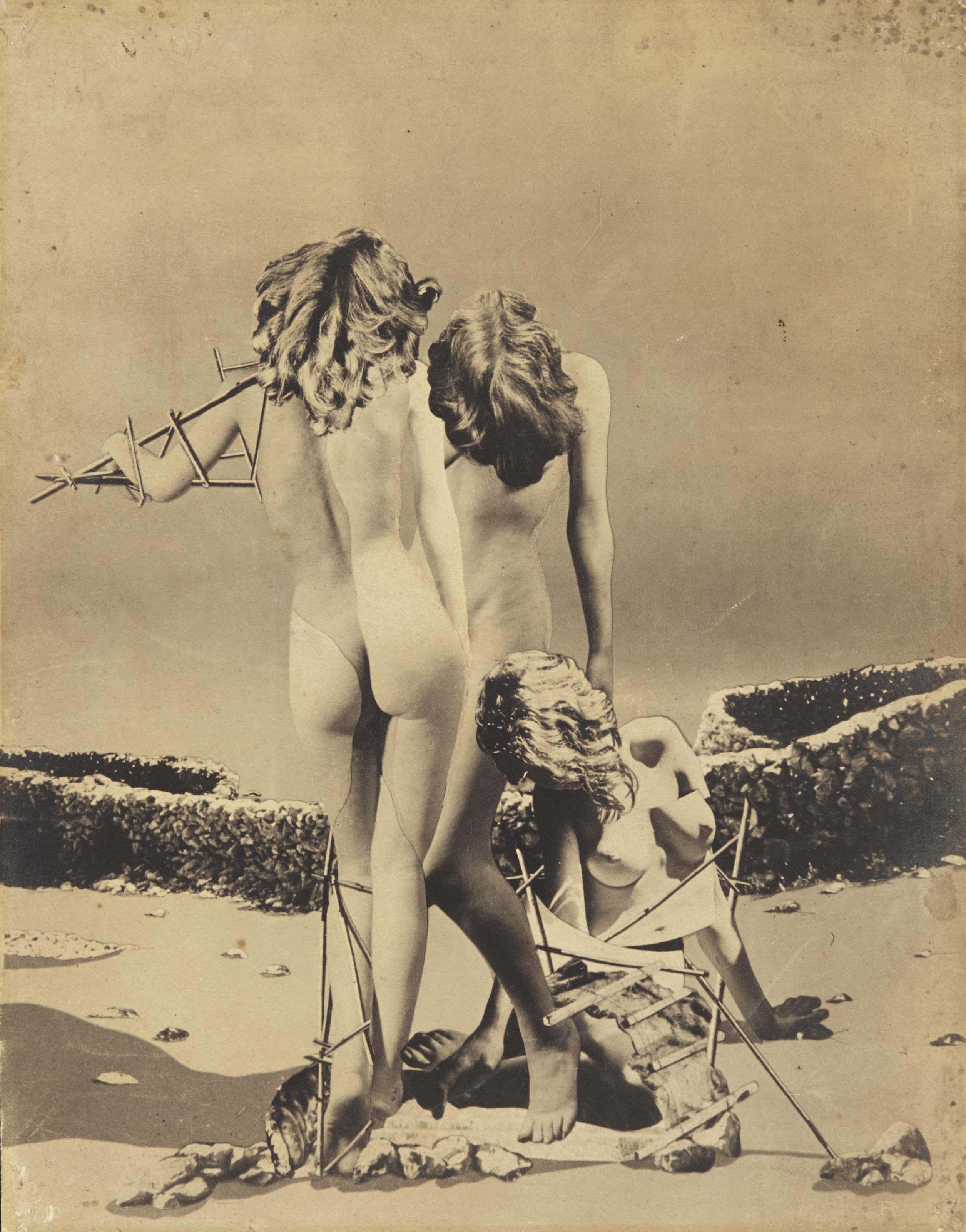 Le triomphe de la stérilité, 1937
