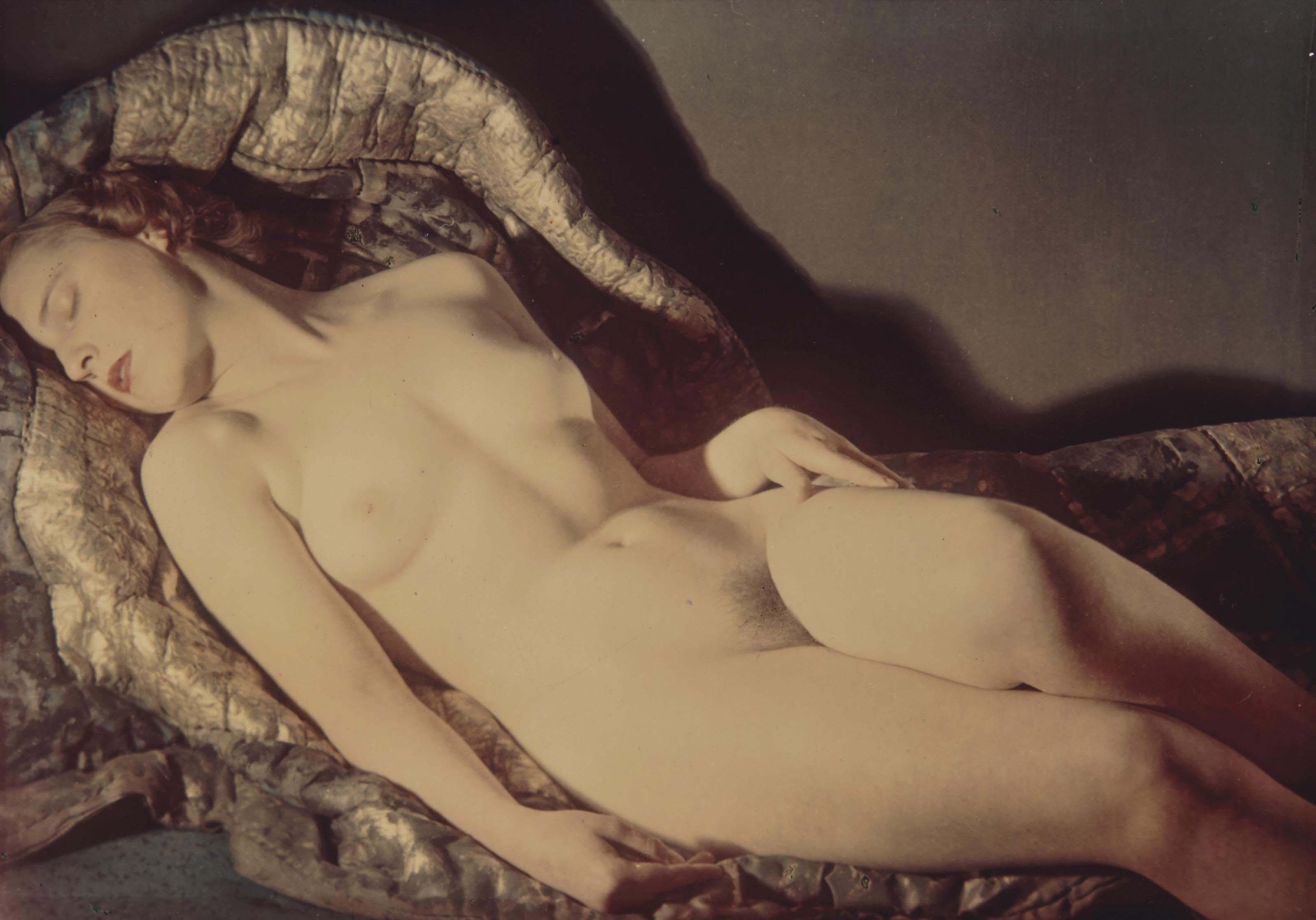 Sans titre (nu), 1933