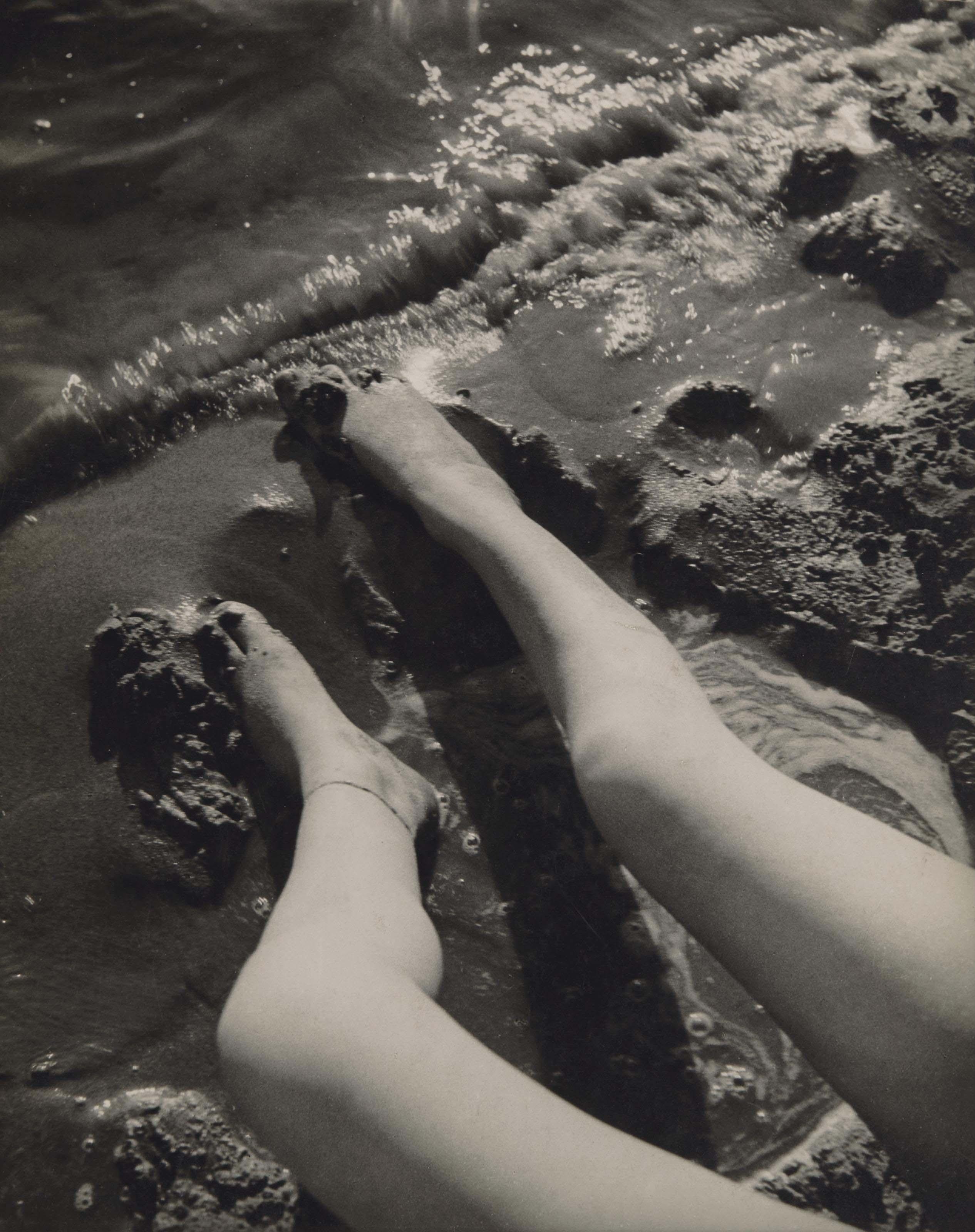 Côte d'Azur, 1933