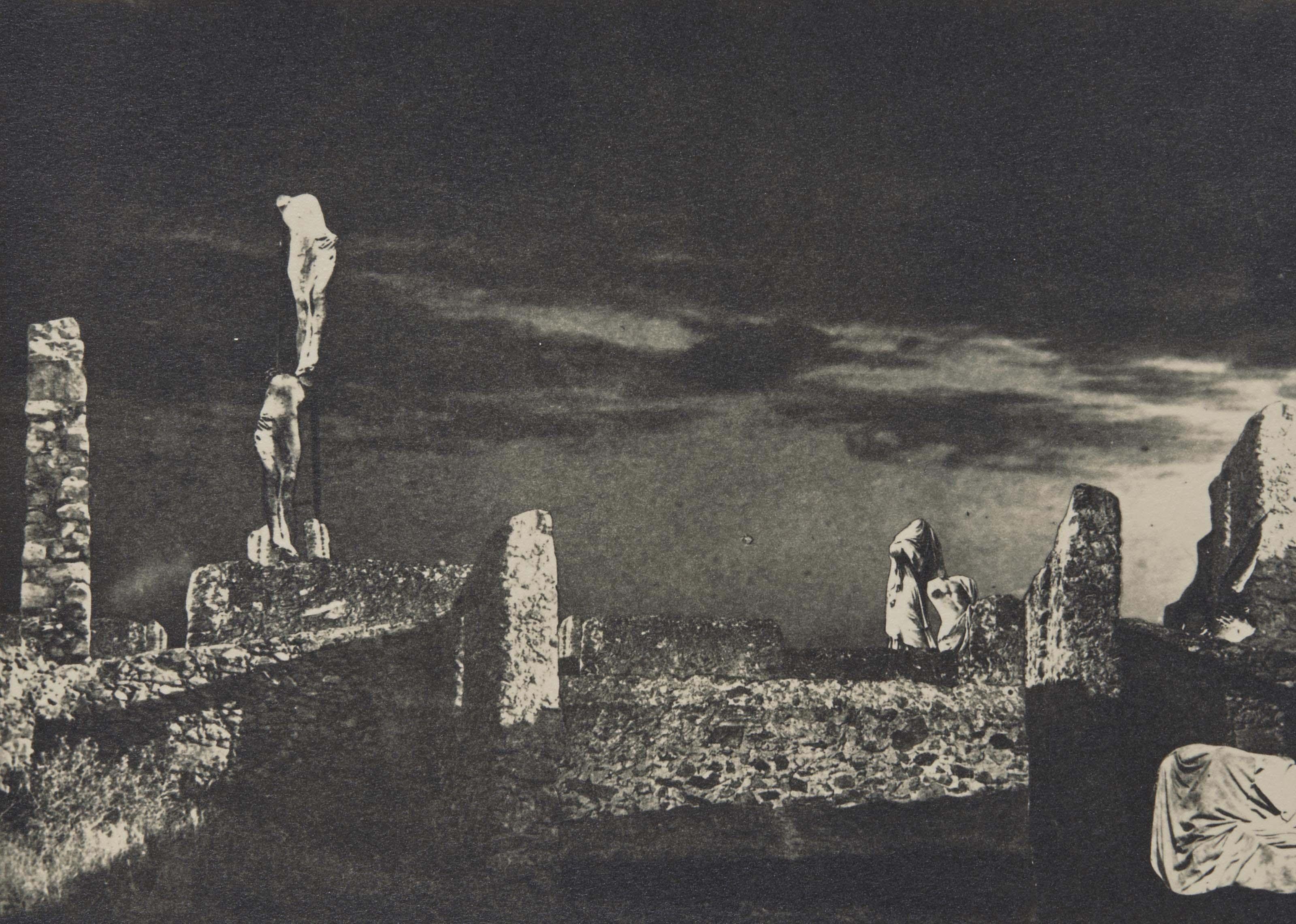 Les Murs, 1936