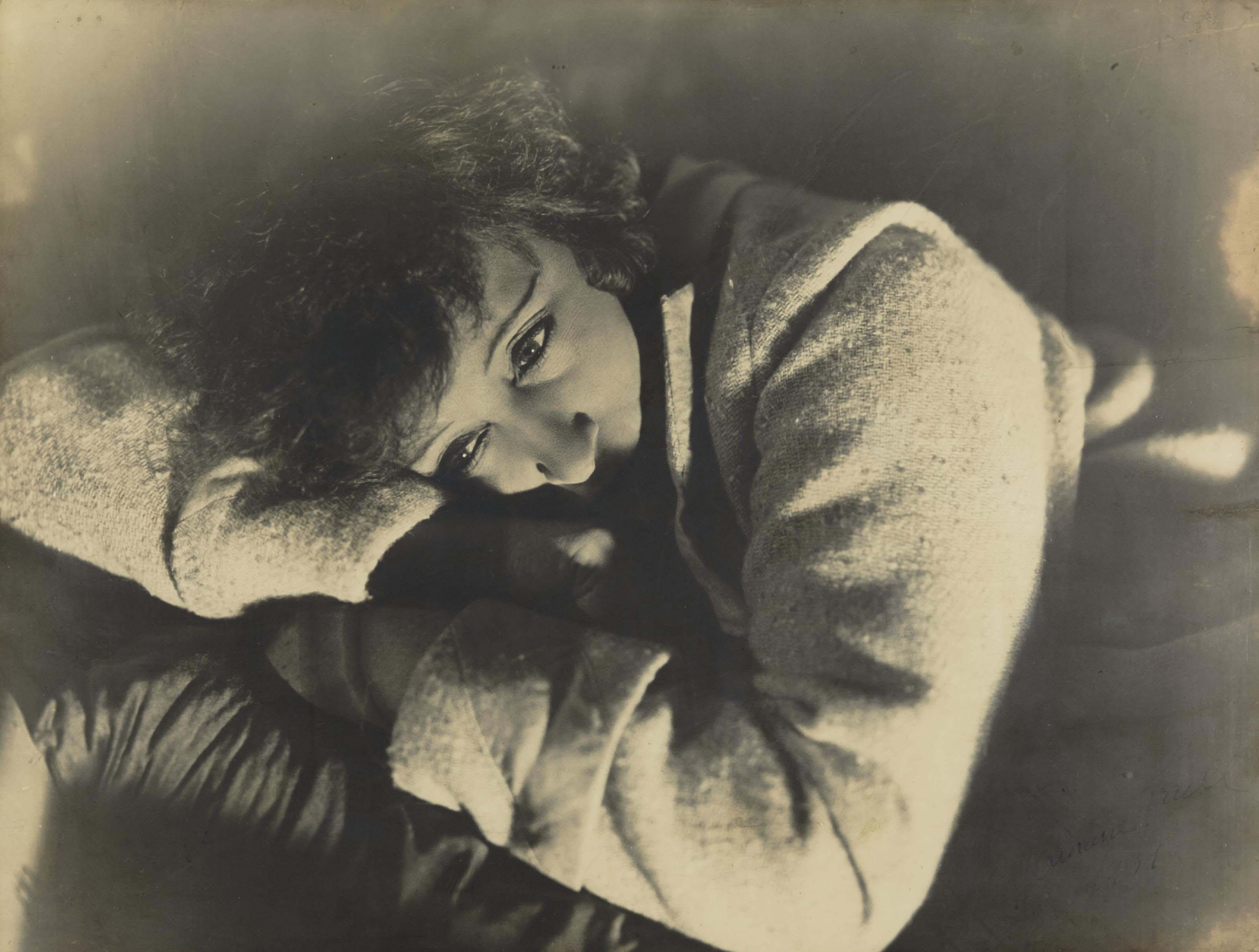 Colette, 1931
