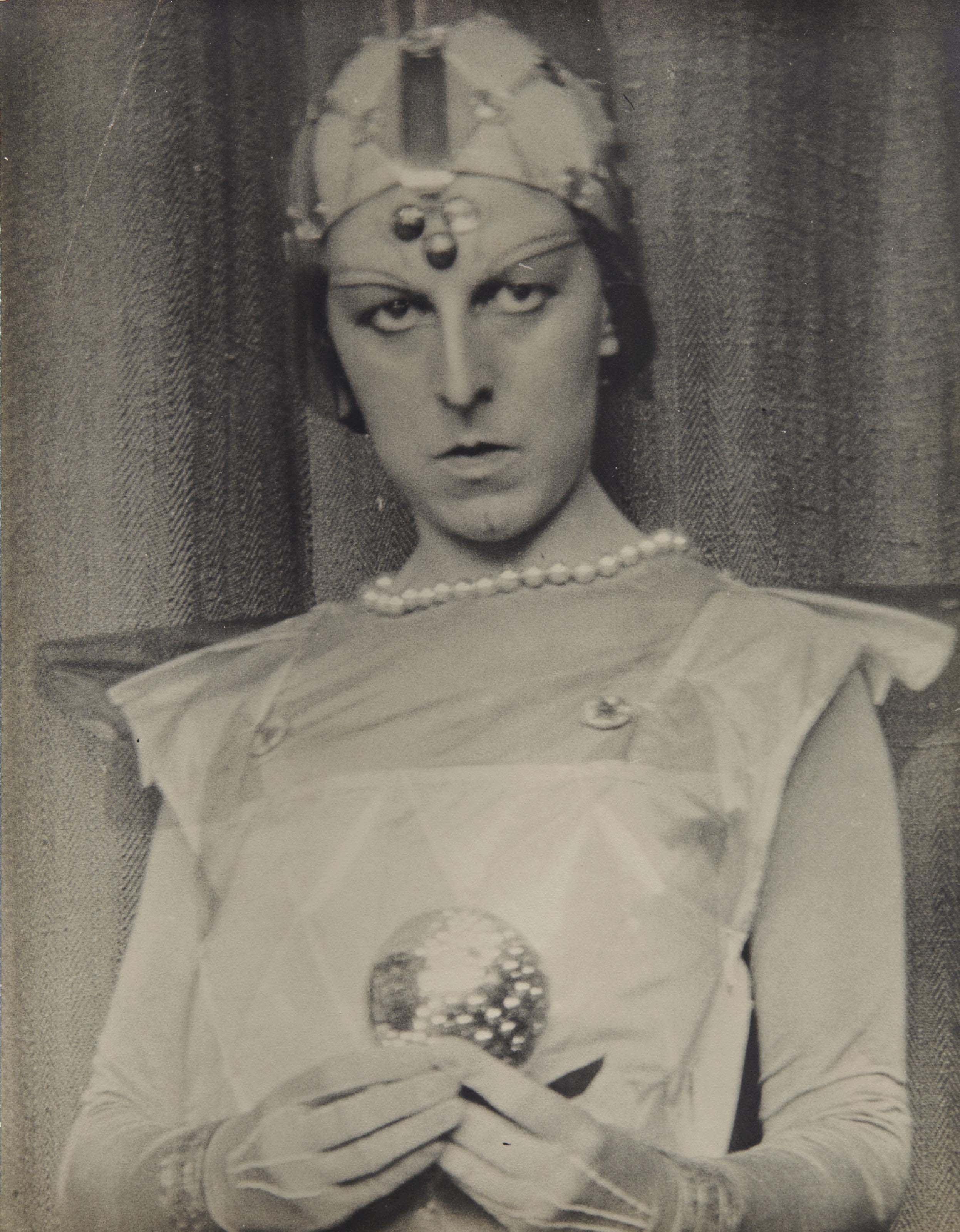 Autoportrait, 1929