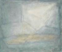 Paysage gris - Cristal de froid