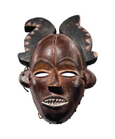 Masque Igbo, lughulu Igbo mask