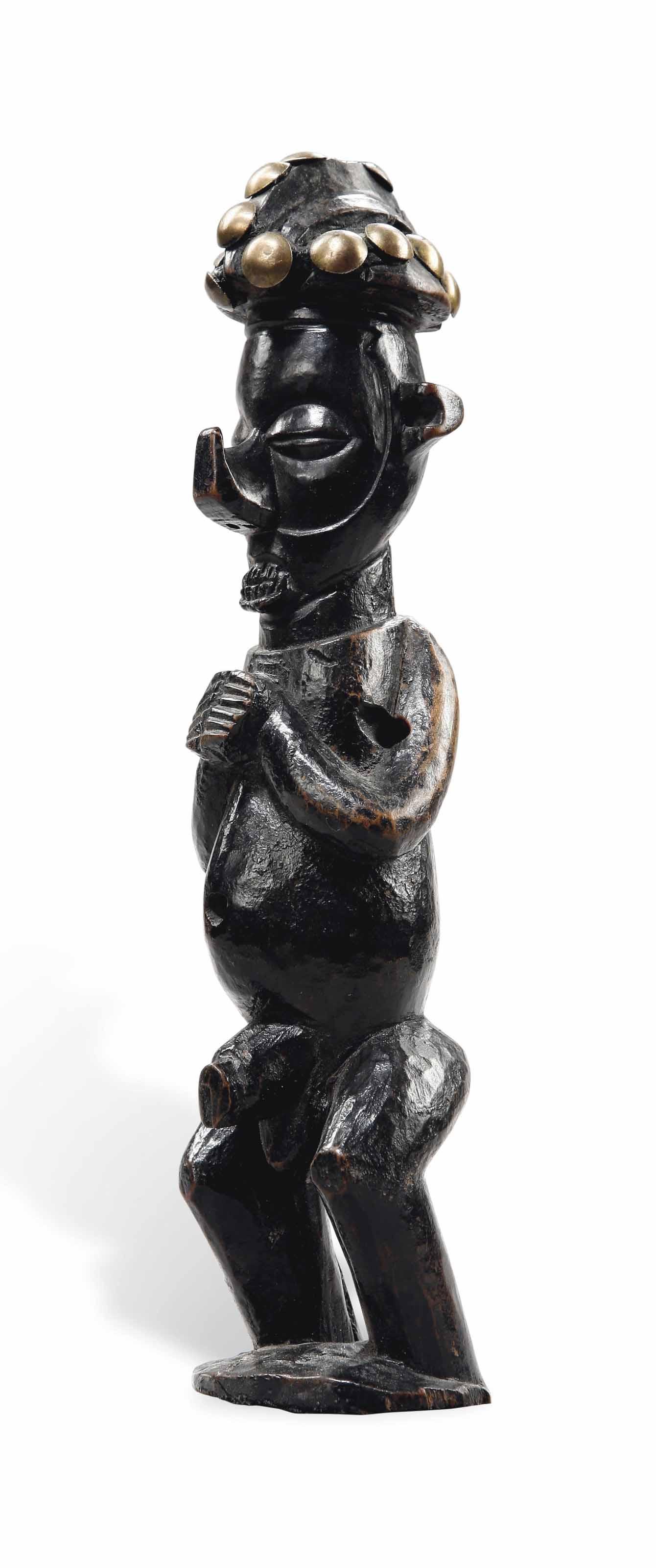 Statuette Figure