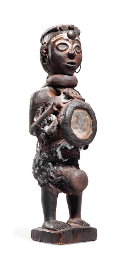 Statuette Vili Vili figure