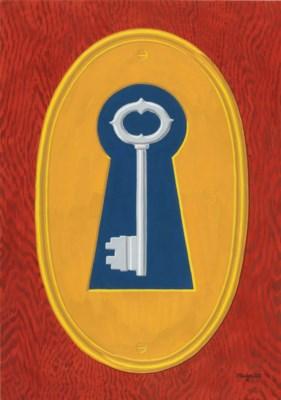 René Magritte (1898-1968)