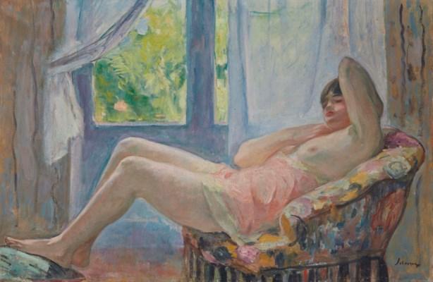 Henri Lebasque (1865-1937)