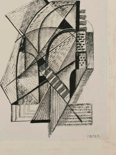 GEORGES FOLMER (1895-1977)
