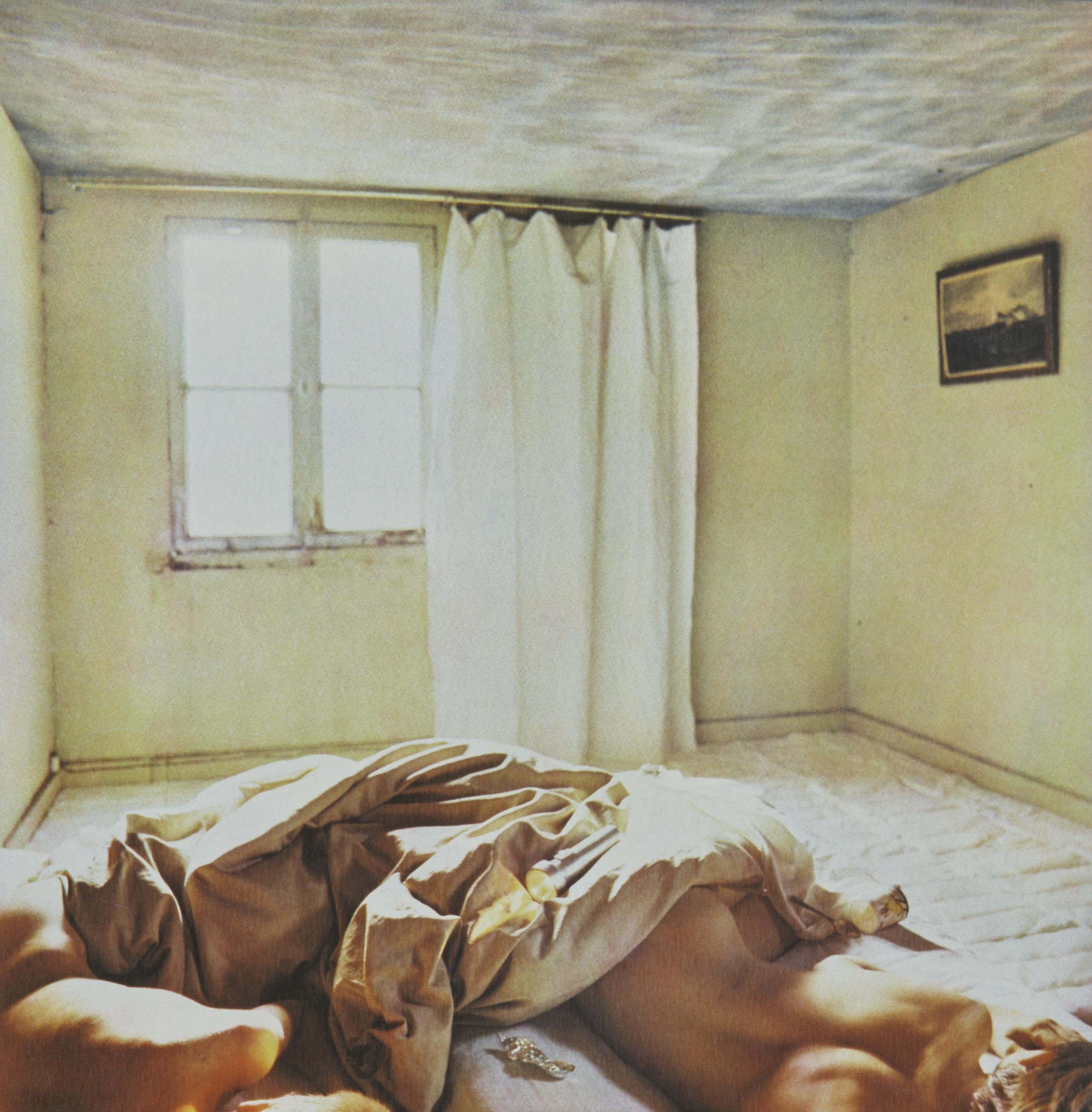 La première chambre d'amour, 1984