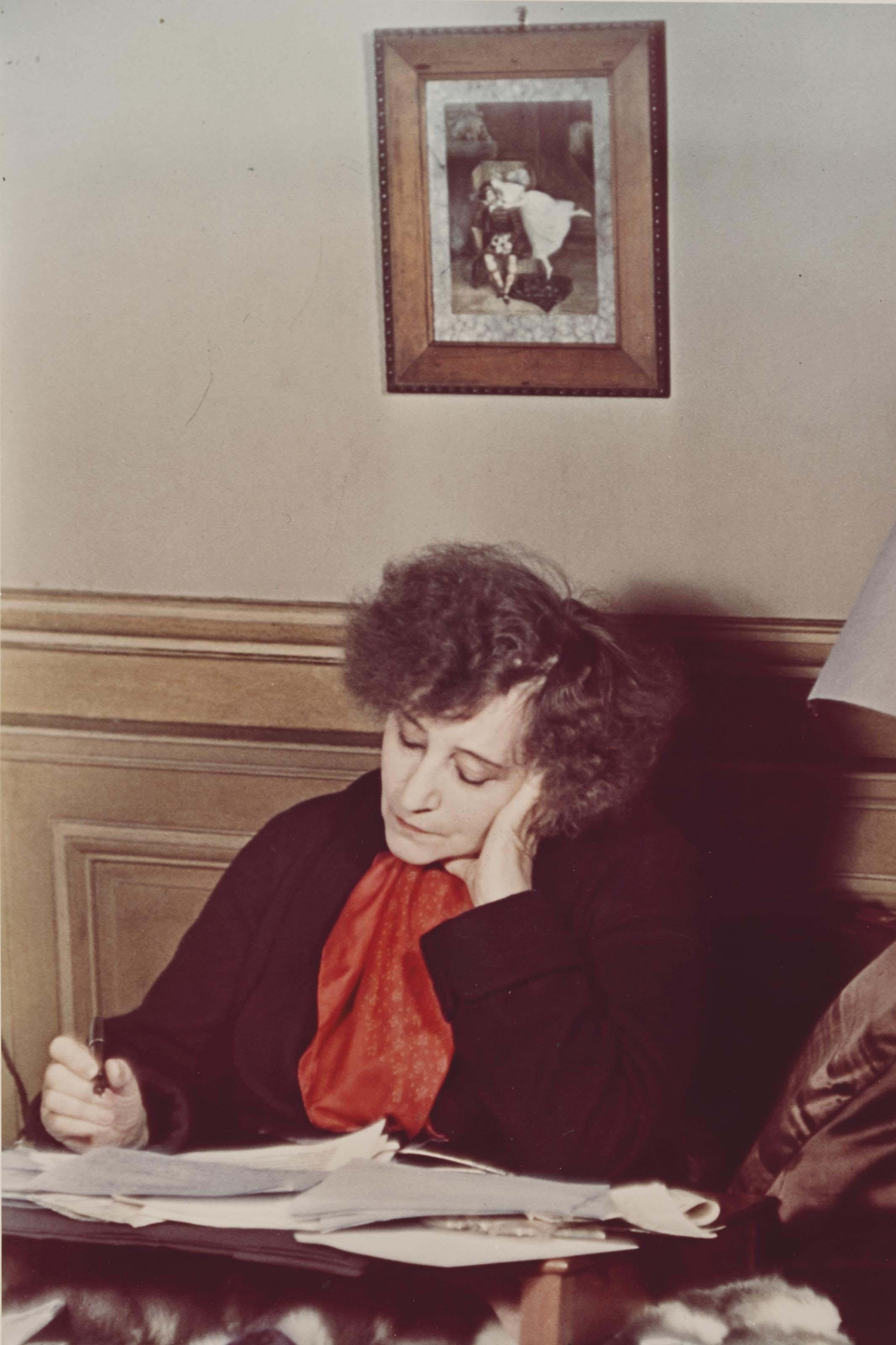 Colette, 1939