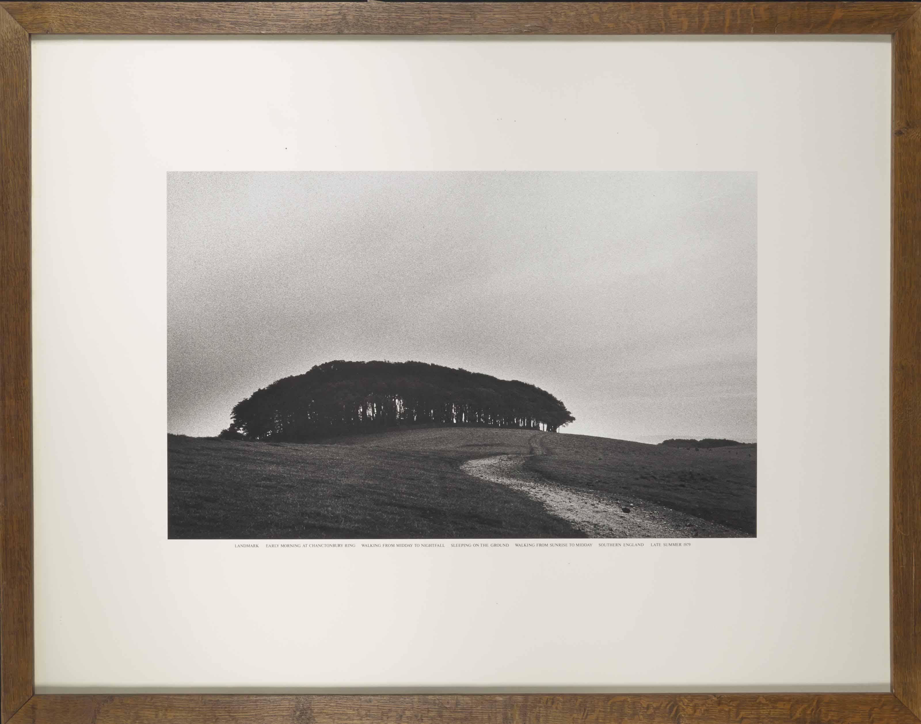 Sussex Landmark, 1979