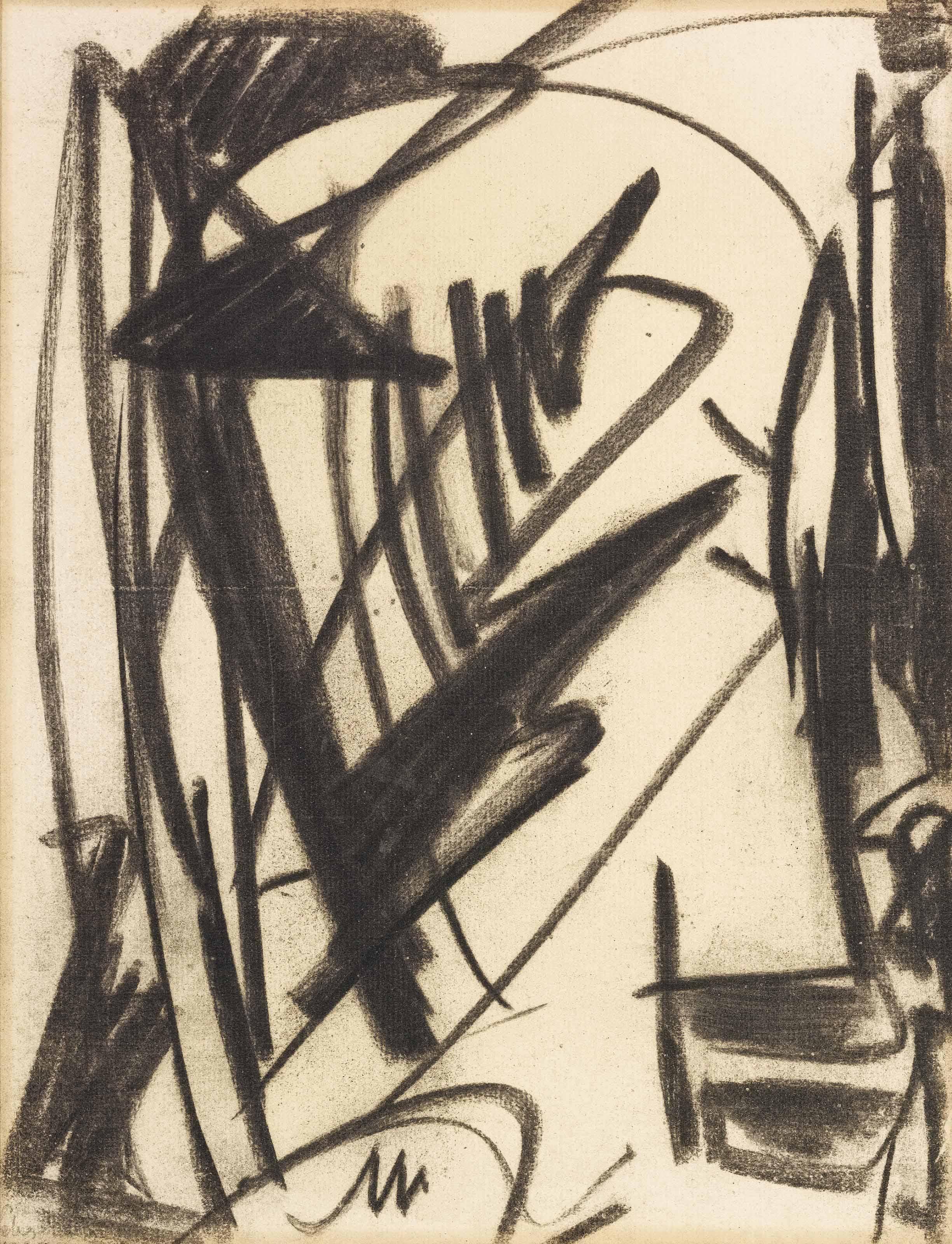 Gerard Ernest Schneider (1896-1986)