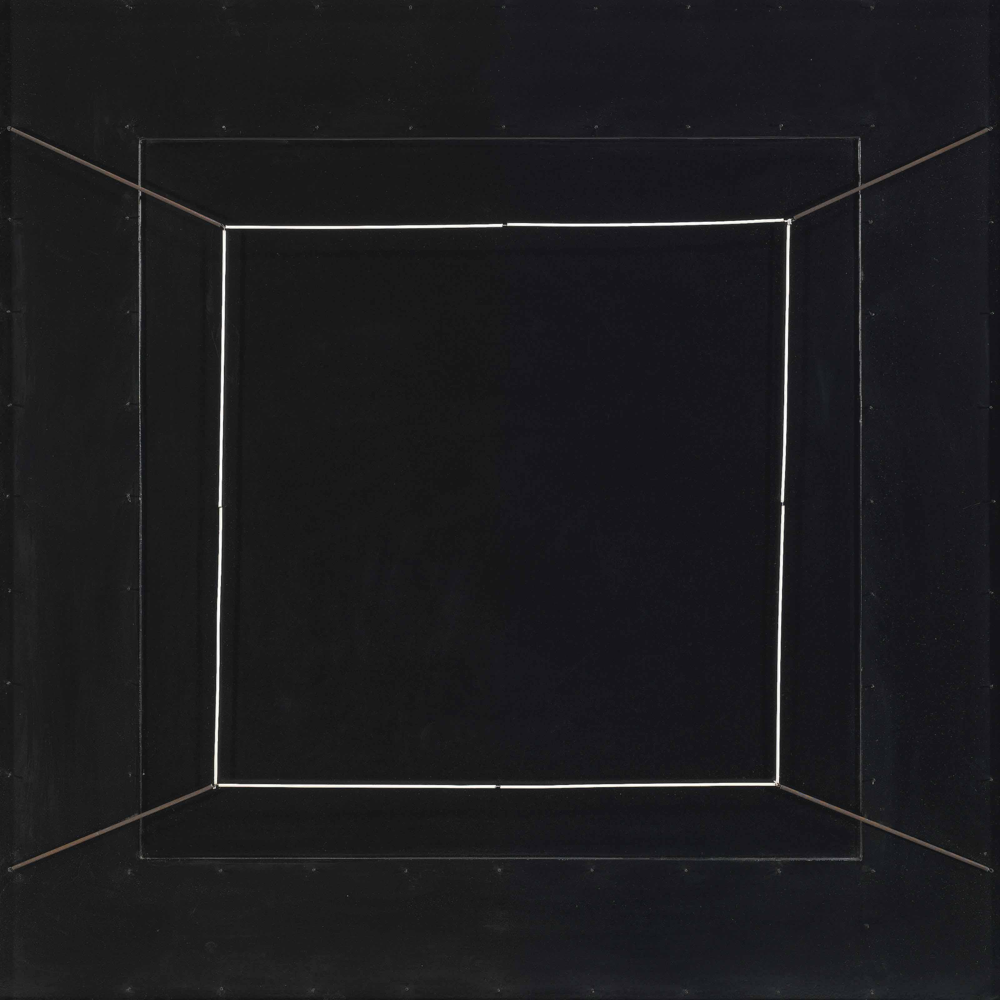Spazio elastico - quadrato