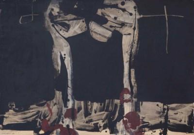 Manolo Millares (1926-1972)