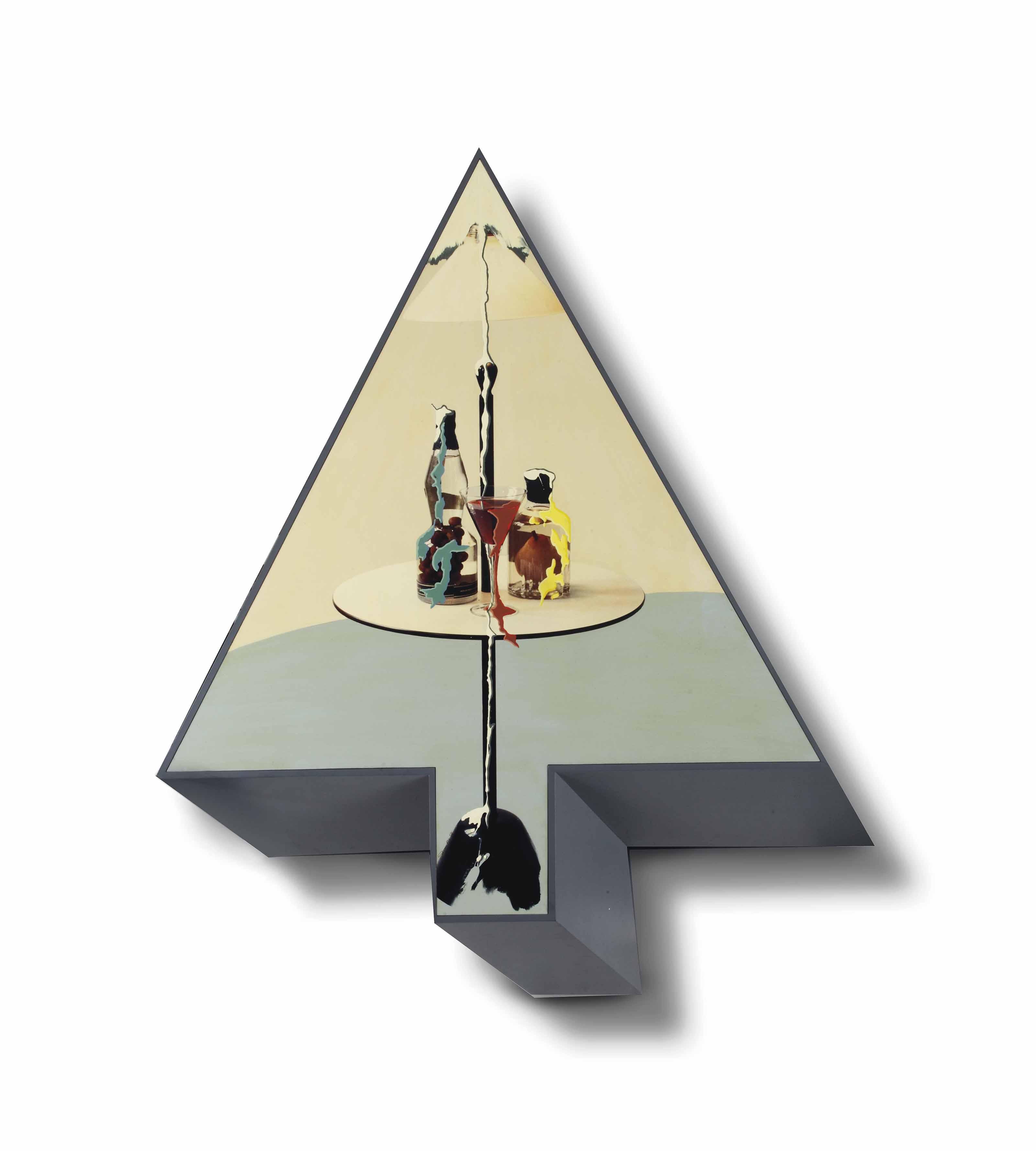 Arrowglass
