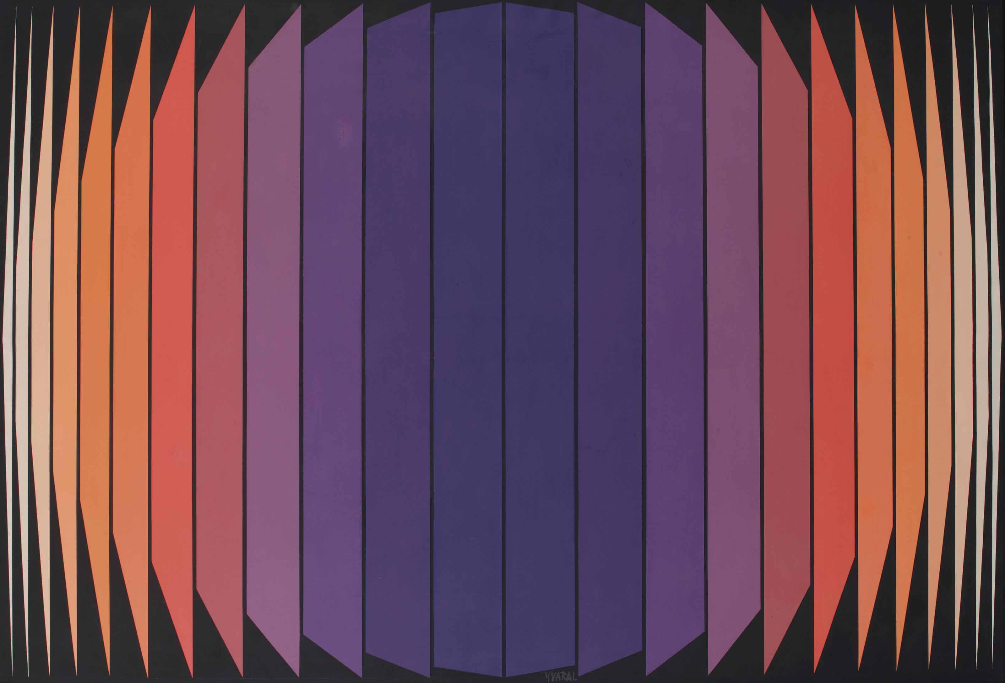 Quadrature ovale OC-VF