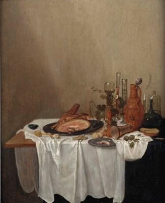 Gerrit van Vucht (1610-1697 Sc