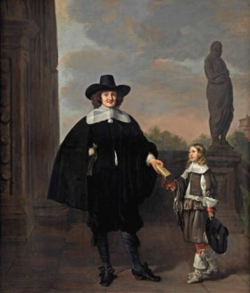 Thomas de Keyser (Amsterdam 1596-1667)