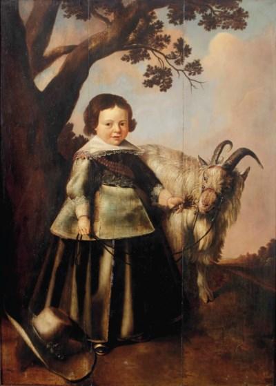 Gerrit Pietersz. de Jong (acti
