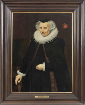Jan van Ravesteyn (The Hague 1572-1657)