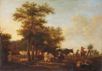 Gillis Smak Gregoor (Dordrecht
