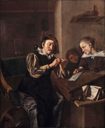 Bernardus van Schijndel (Weesp