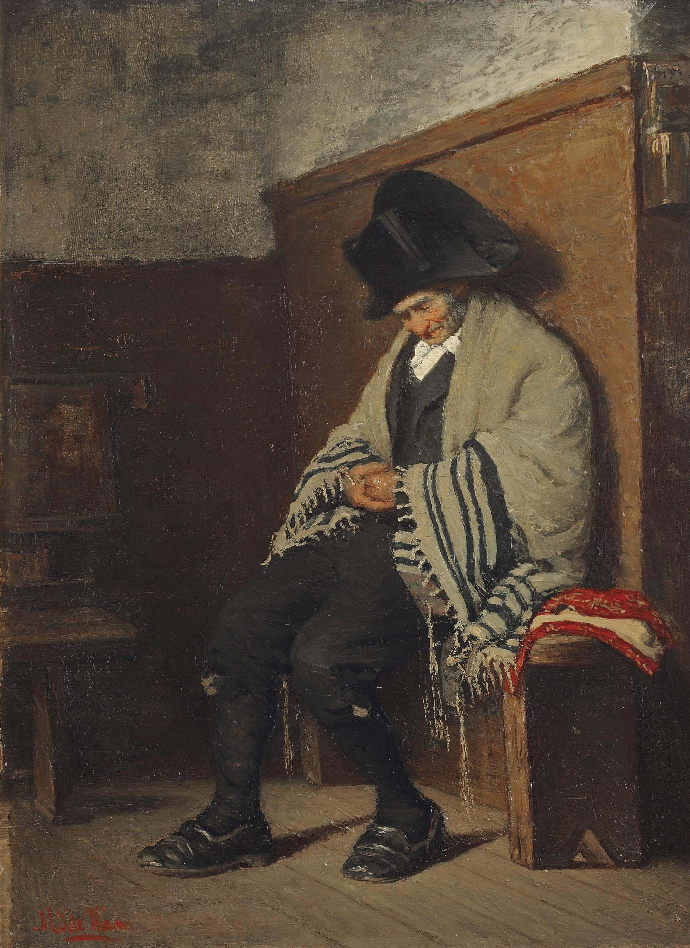 Meijer de Haan (Amsterdam 1852