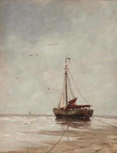 Kees van Waning (The Hague 186