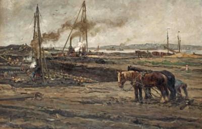August Willem van Voorden (Rot