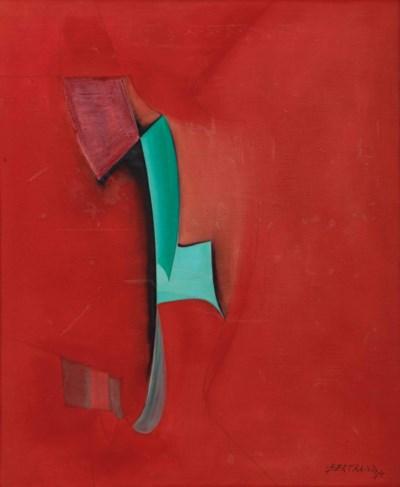 Gaston Bertrand (1910-1994)
