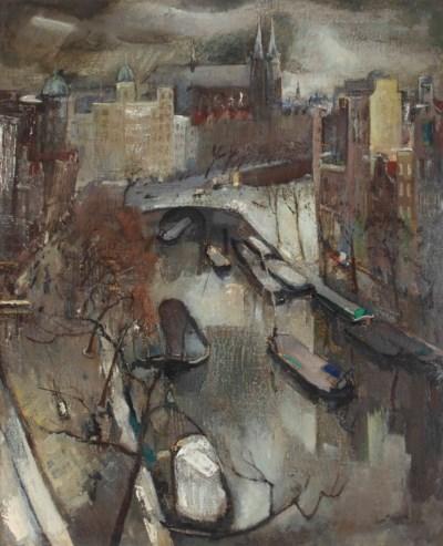 Ernst Leyden (1892-1969)