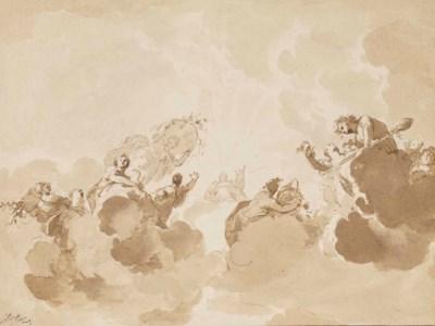 Jacob de Wit (Amsterdam 1695/9