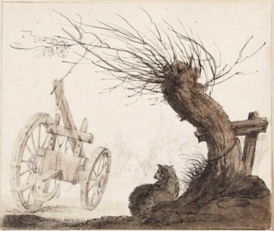 Steven Goblé (Amsterdam 1749-1