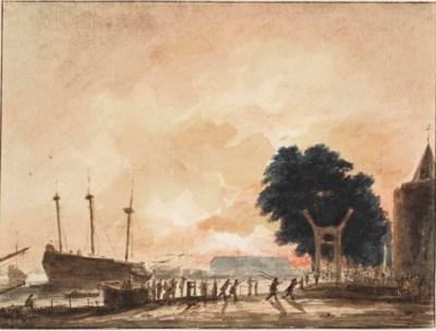 Hendrik Spilman (Amsterdam 172
