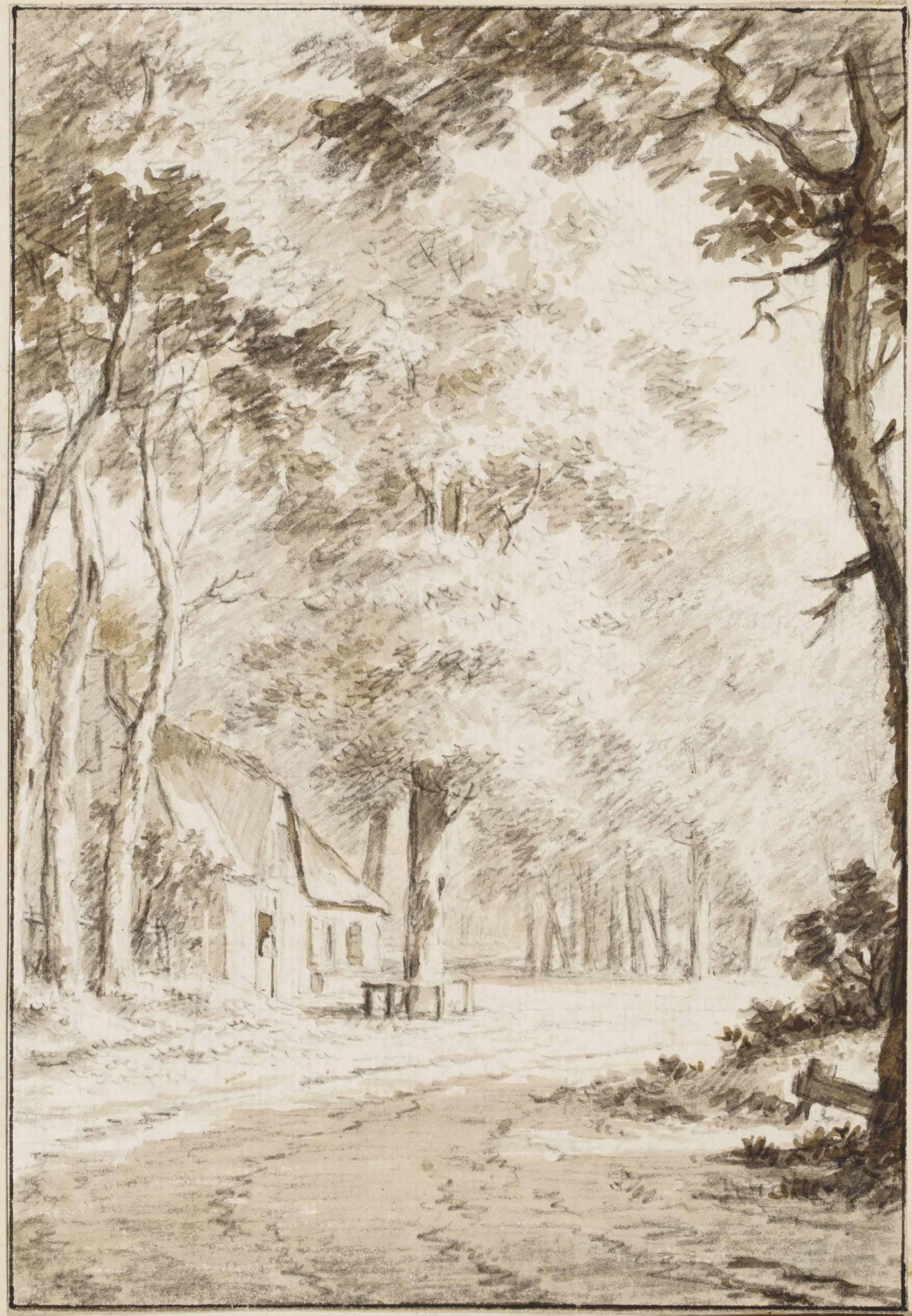Jacob Cats (Altenau 1741-1799 Amsterdam)