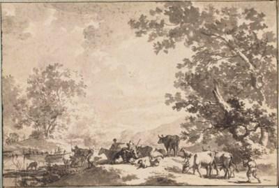 Jacob Cats (Altenau 1741-1799