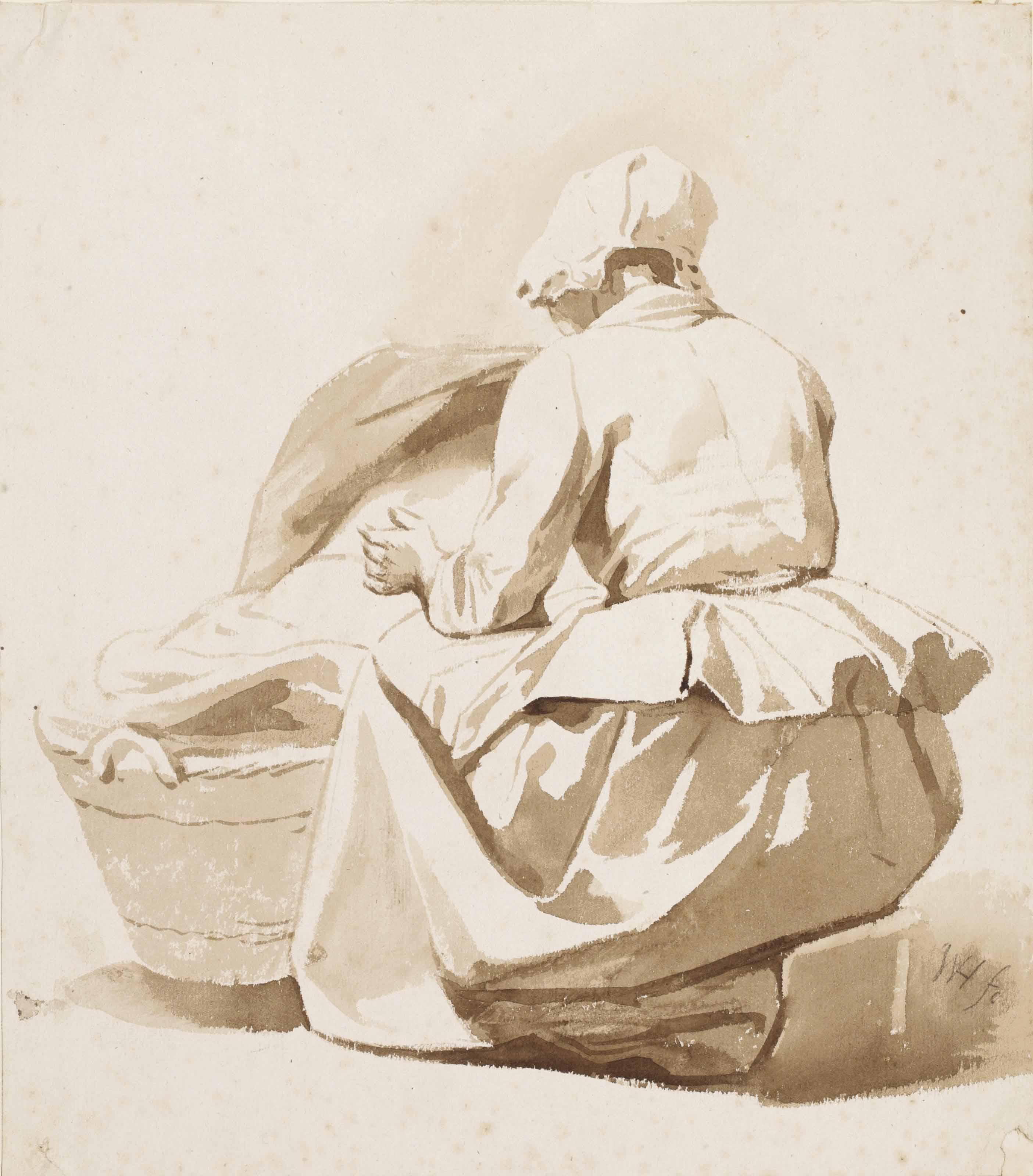 Willem Pieter Hoevenaar (Utrecht 1808-1863)