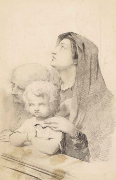 Ary Scheffer (Dordrecht 1795-1