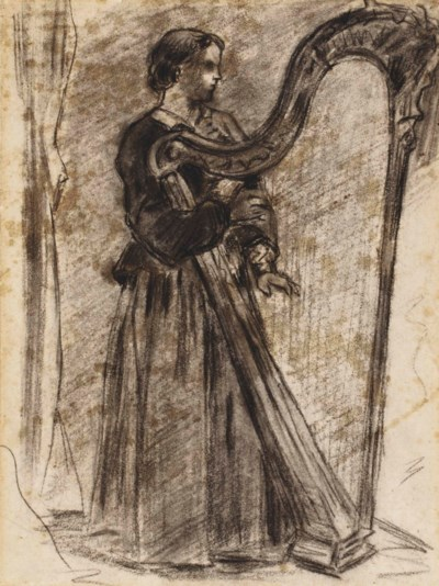 Attributed to Willem Maris (Th
