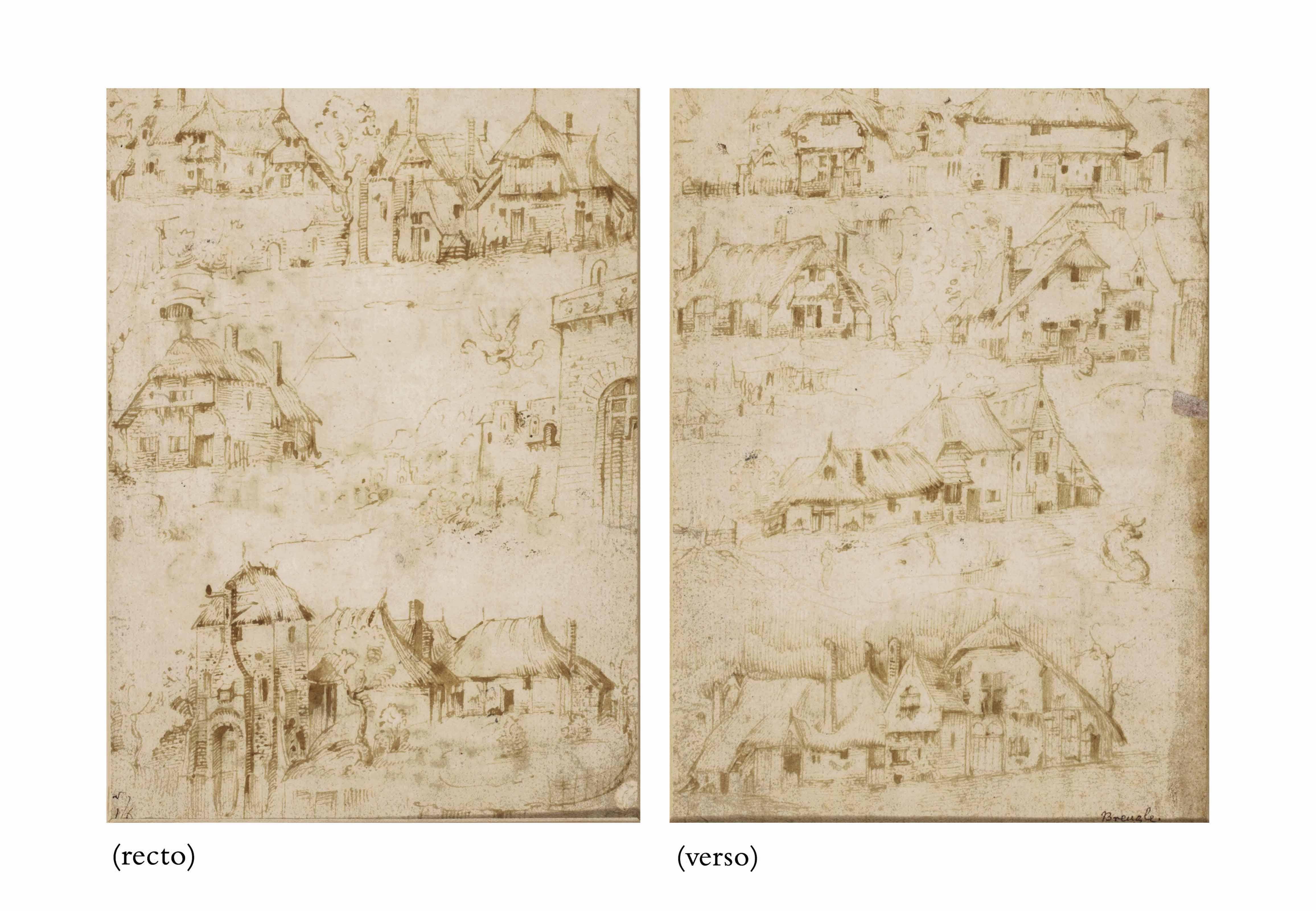 Flemish School, early 16th Century