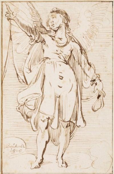 Jan Philipsz. van Bouckhorst (