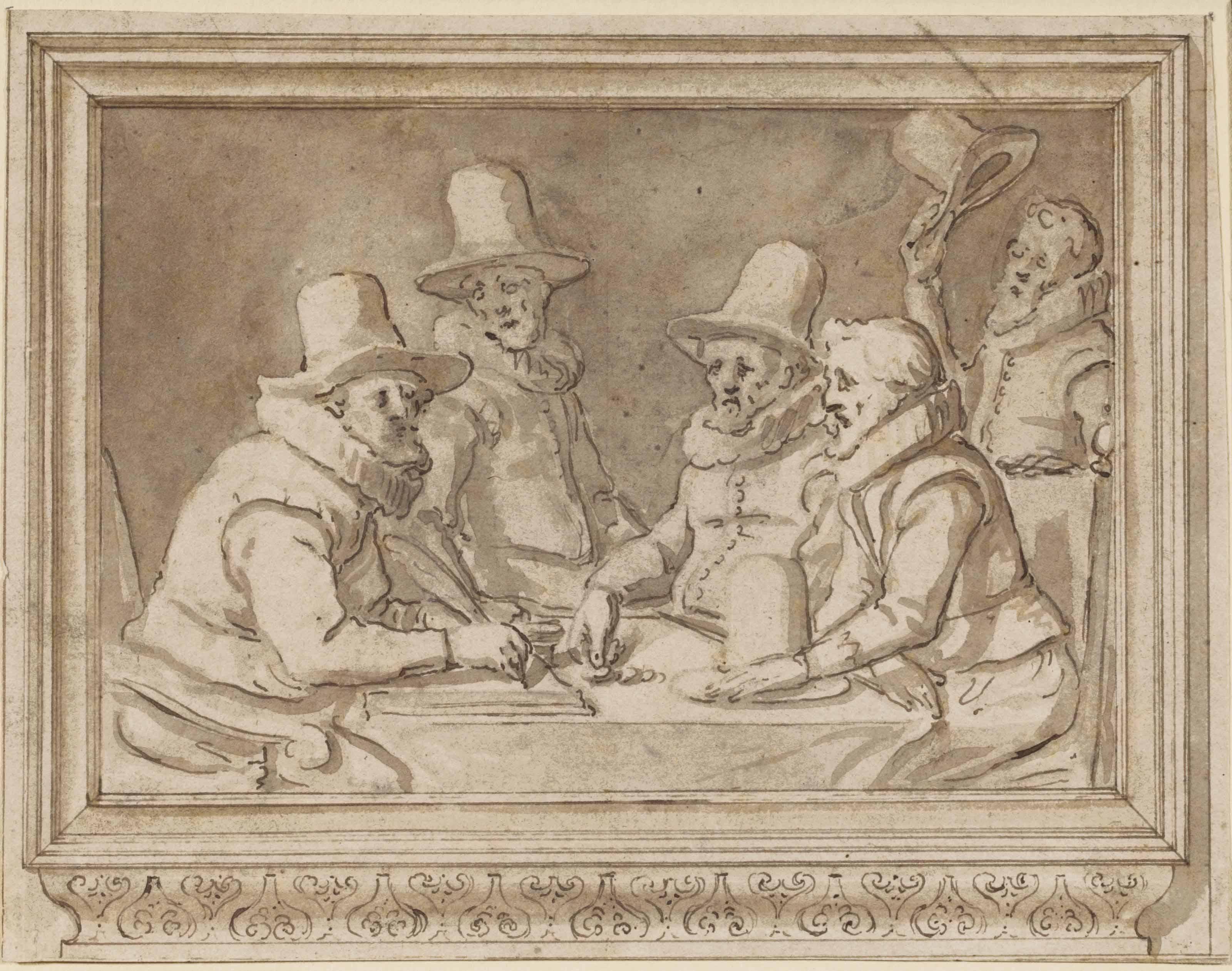 Thomas de Keijzer (Amsterdam 1596-1667)