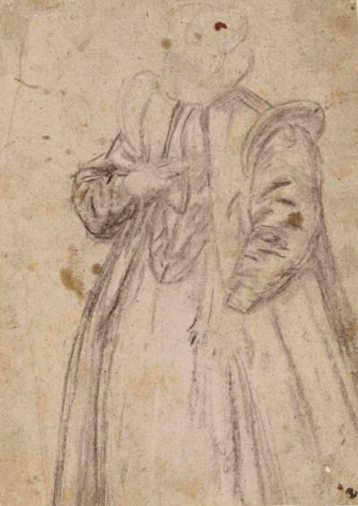 Attributed to Cornelis Ketel (