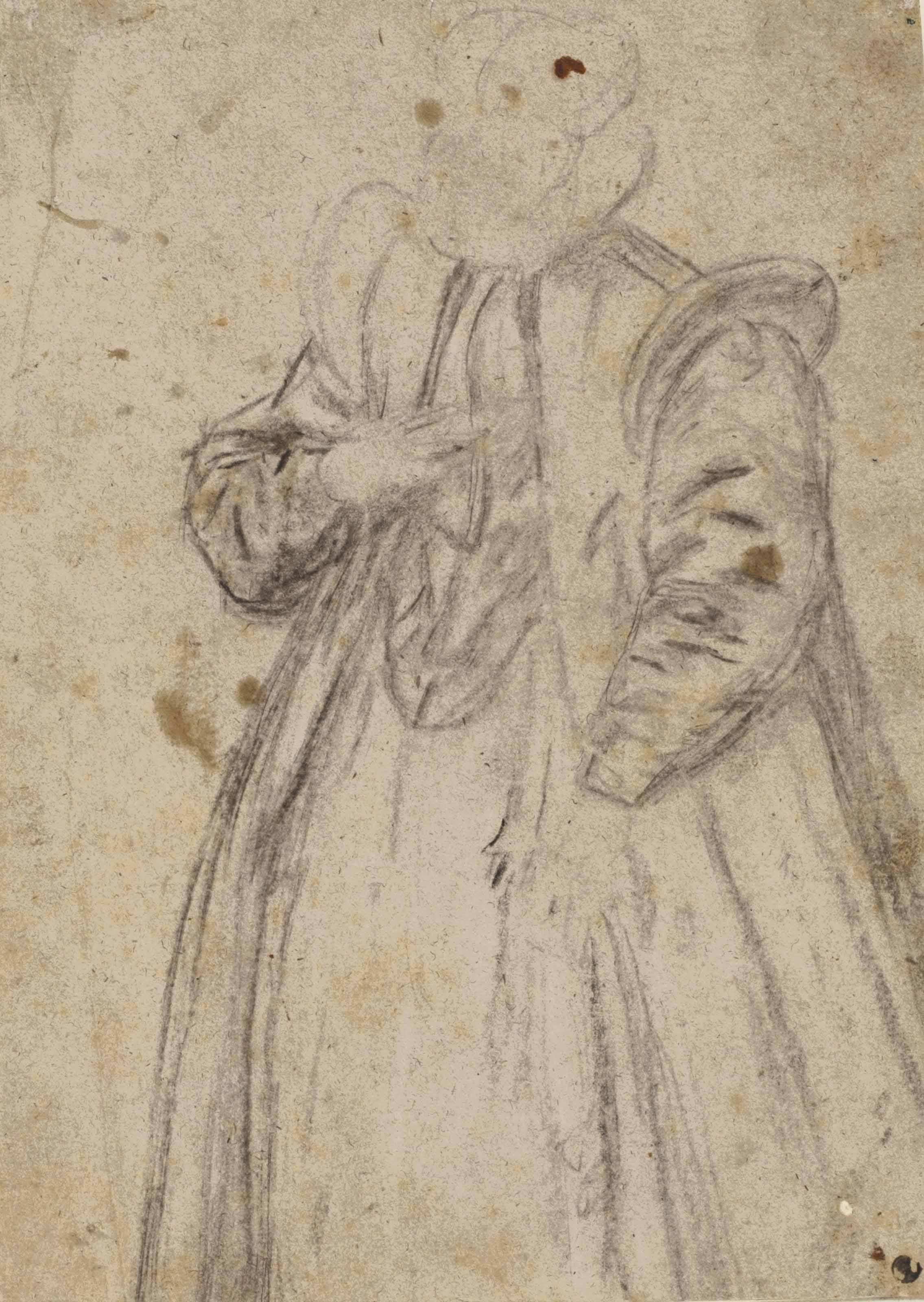 Attributed to Cornelis Ketel (Gouda 1548-1616 Amsterdam)
