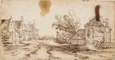 Attributed to Jan van de Velde