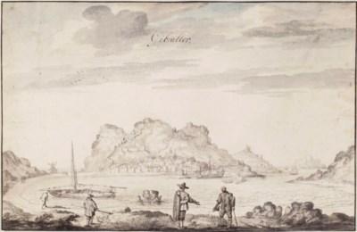 Adam Willaerts (London 1577-16