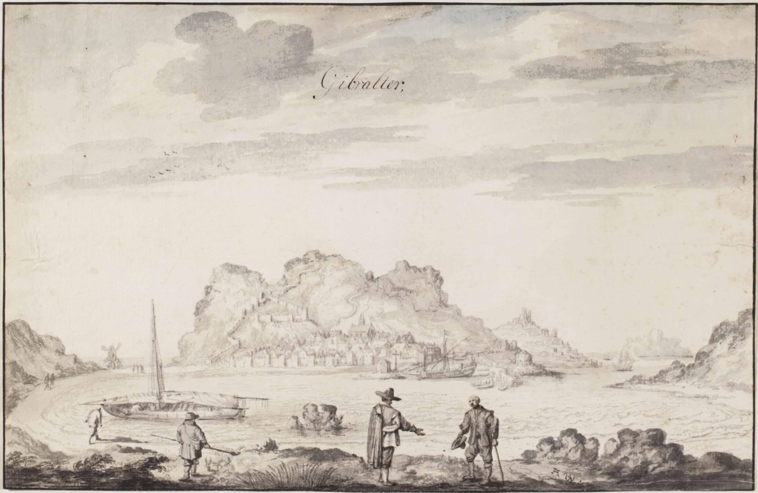 Adam Willaerts (London 1577-1664 Utrecht)